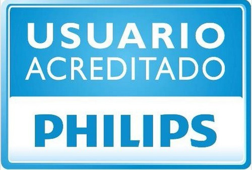 afeitadora electrica philips recargable s1520/02 patillero