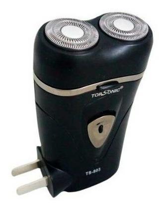 afeitadora electrica recargable maquina afeitar inalambrica