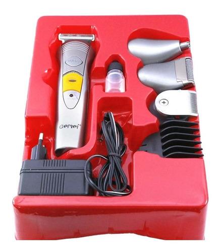 afeitadora eléctrica todo en 1 gemei gm580 oferta!!!