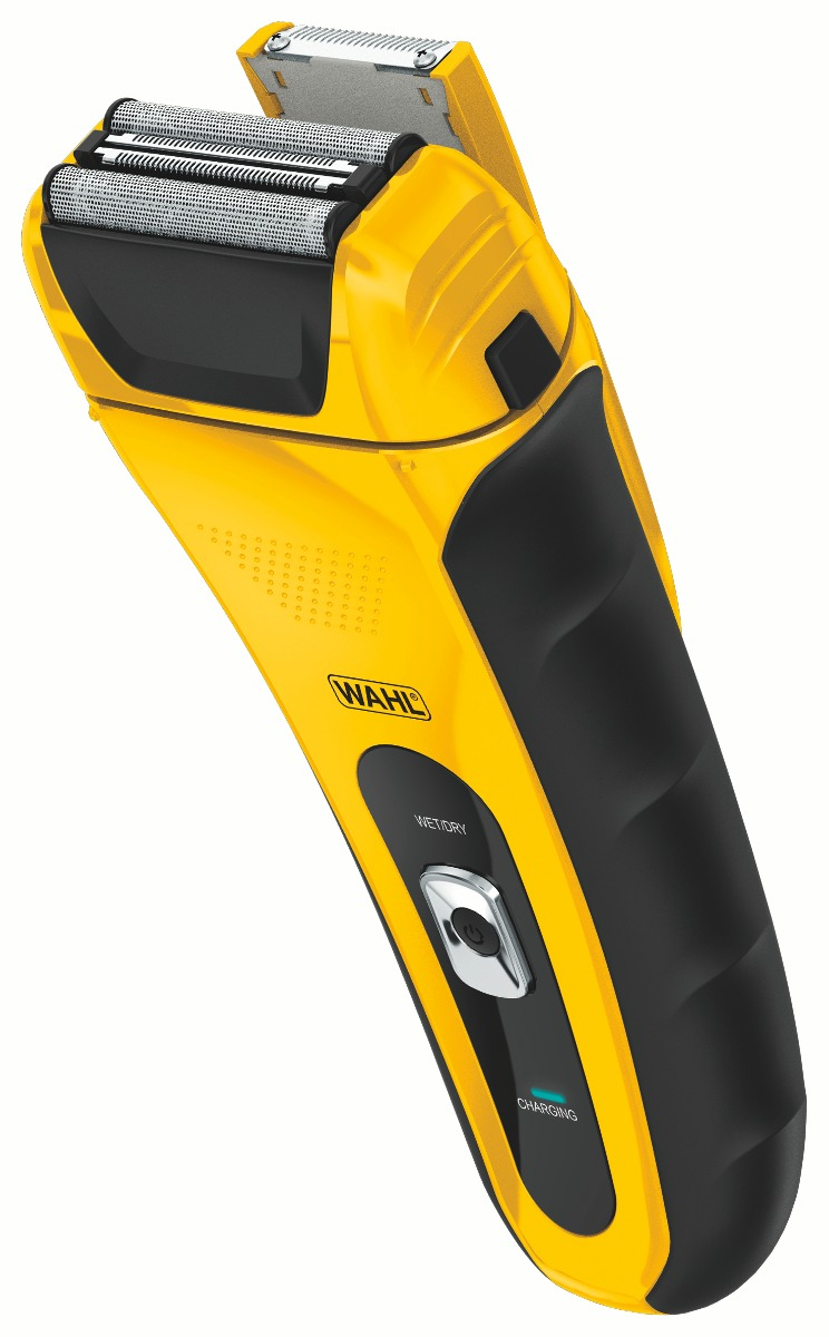 Afeitadora Eléctrica Wahl Lifeproof Para Hombre 44e4fb9317c2