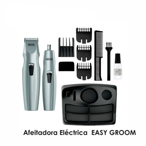 afeitadora eléctrica whal easy groom