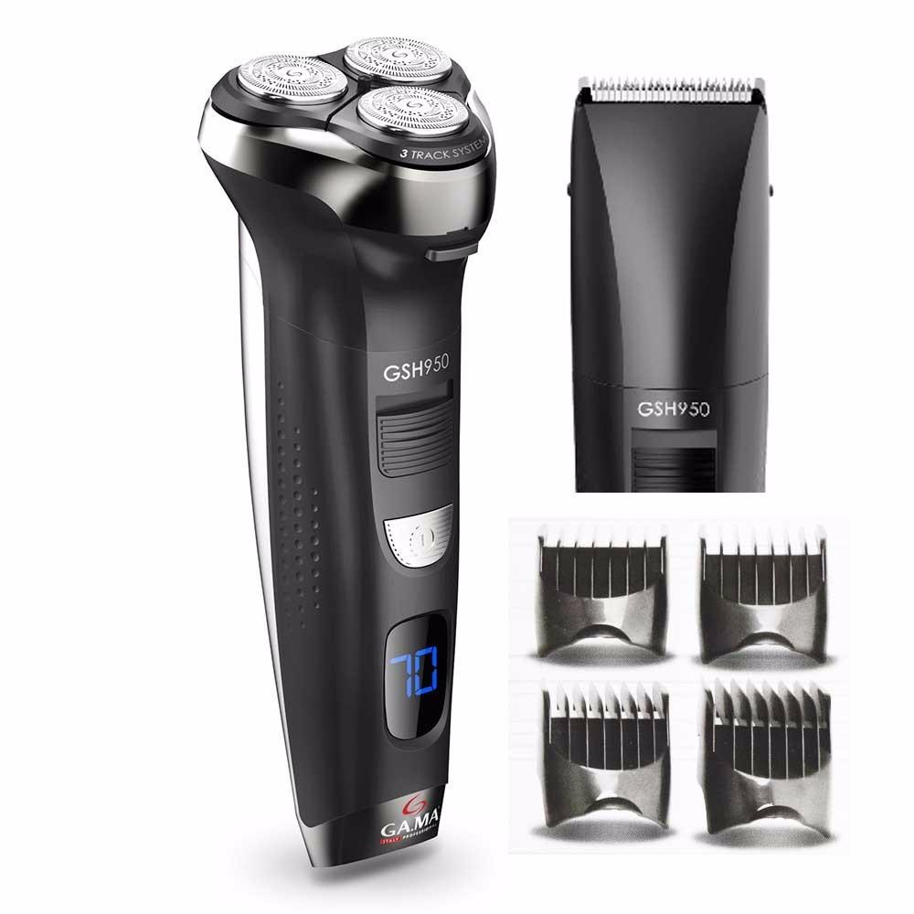 afeitadora gama gsh950 cordless recargable lavable trimmer. Cargando zoom. 2c5402a2b8cc