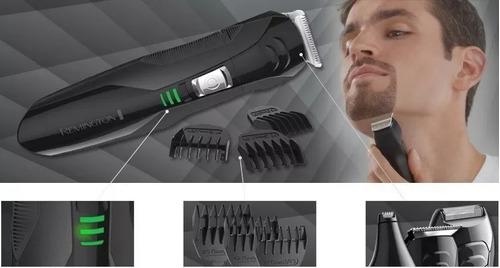 afeitadora hombre remington lithium pg6025 todo en 1 origina