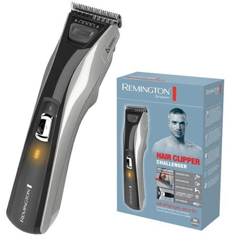 afeitadora kit profesional remington cortar la barba cabello