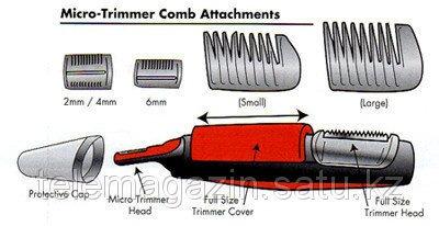 afeitadora microtouch switchblade