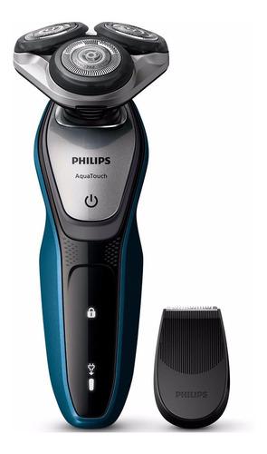 afeitadora patillera electrica philips recargable s5420