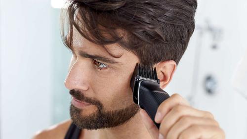afeitadora philips 18 en1 barba cuerpo nariz orejas original
