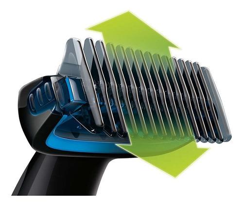 afeitadora philips bg1026 cuerpo ingle axila lavable origina