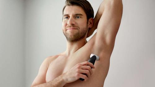 afeitadora philips corporal masculina bodygroom bg3005/15