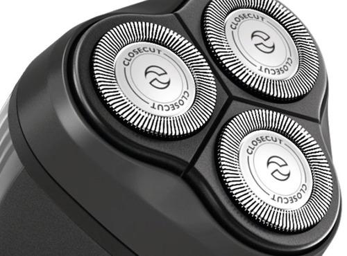 afeitadora philips eléctrica shaver 3000 hq6904