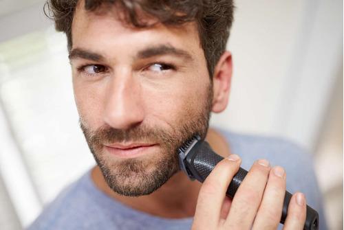 afeitadora philips multigroom 13 en 1 barba nariz cabeza nvo