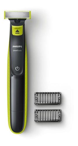 afeitadora philips oneblade pro qp2521 recorta modela afeita