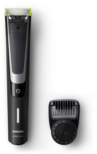 afeitadora philips oneblade pro qp6510/20 palermo