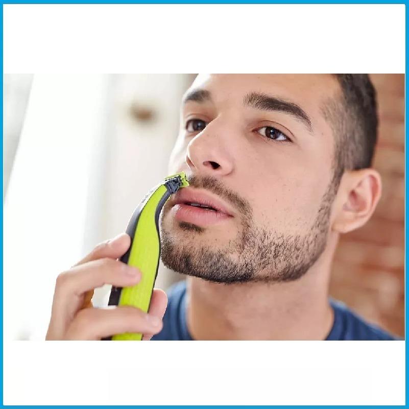 afeitadora philips oneblade qp2521 + repuesto qp210 oferta. Cargando zoom. 3a4e767cfb0c