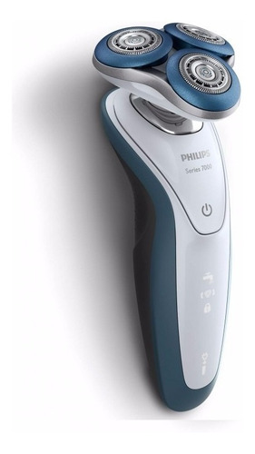 afeitadora philips premium s7310 ideal pieles sensibles