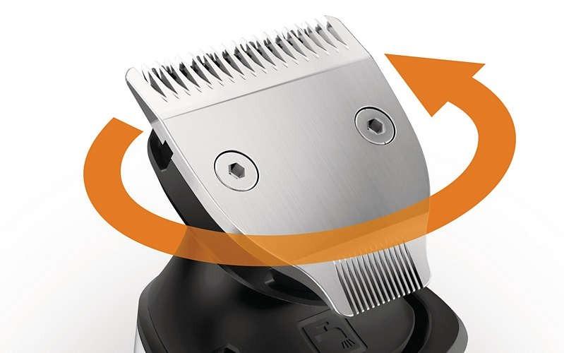 Afeitadora Philips Qs6141 32 Styleshaver Agua Lh Cuotas -   2.999 0c9e32567196
