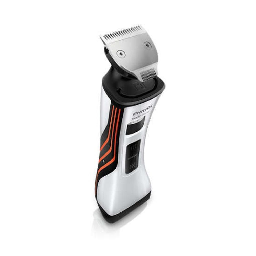 afeitadora philips qs6141 32 styleshaver resistente agua lh. Cargando zoom. e28dd3ead665