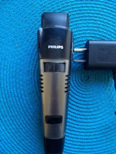 afeitadora philips qt4050