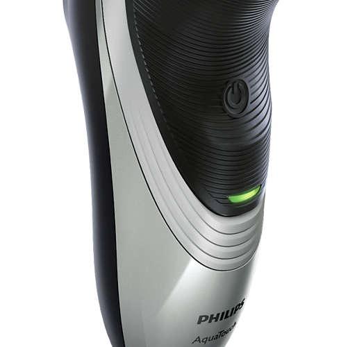 Afeitadora Philips Recargable Aquatouch 898 En Seco O Ducha ... 8169b25ab73b