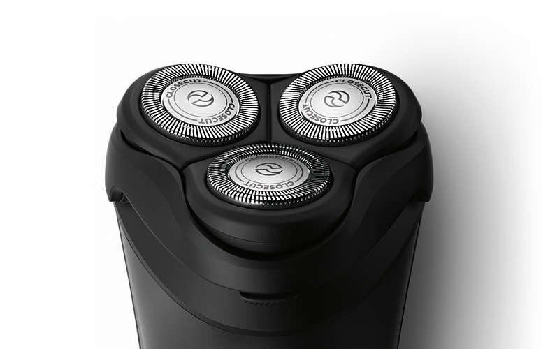 Afeitadora Philips S1520 02 En Seco Recargable Closecut -   2.759 714d0e58f822