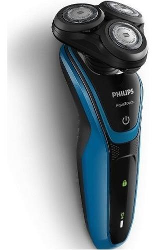 afeitadora philips s5050 lavable recargable patillero nva gt