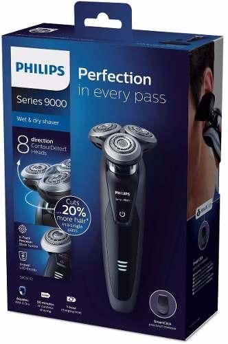 Afeitadora Philips Shaver S9031 13 Eléctrica Recargable -   7.299 bea63bf5a4d4