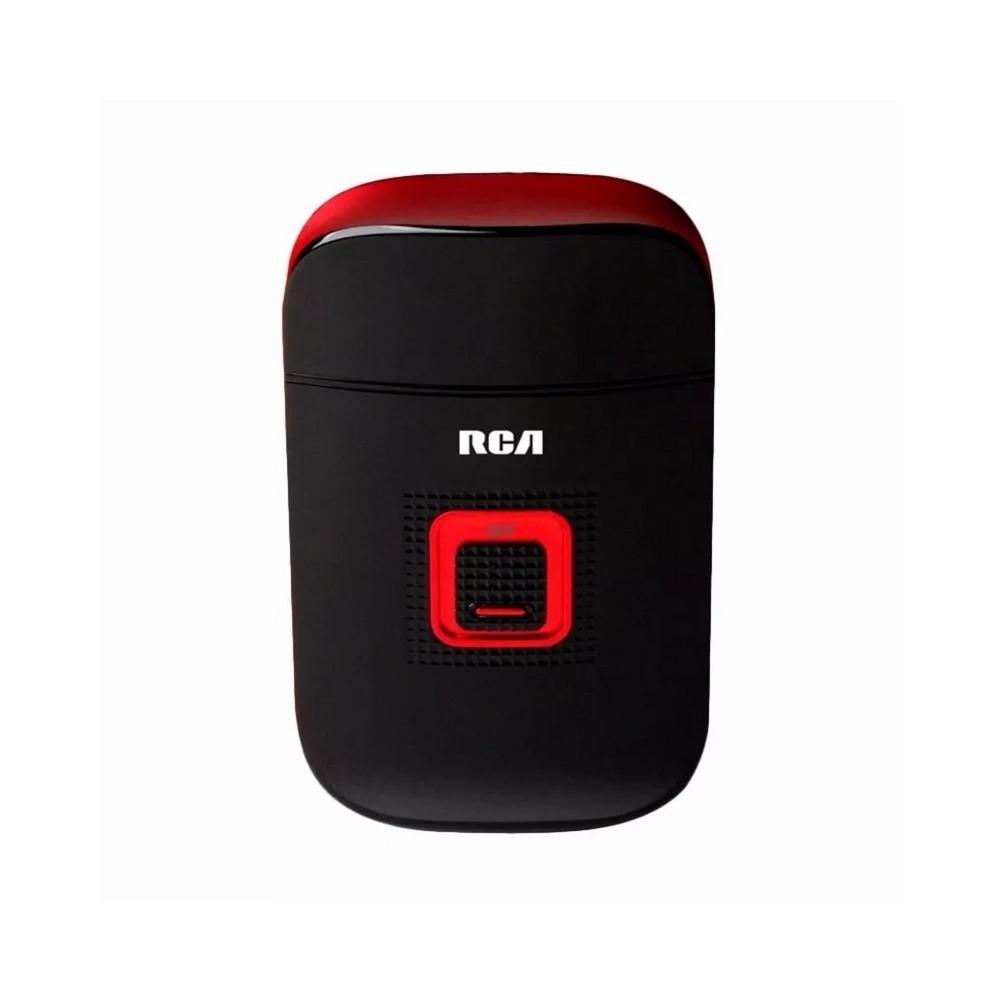 afeitadora portatil marca rca usb + estuche viajera bateria. Cargando zoom. 683df8cebb6c