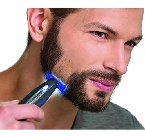 afeitadora portatil microtouch solo