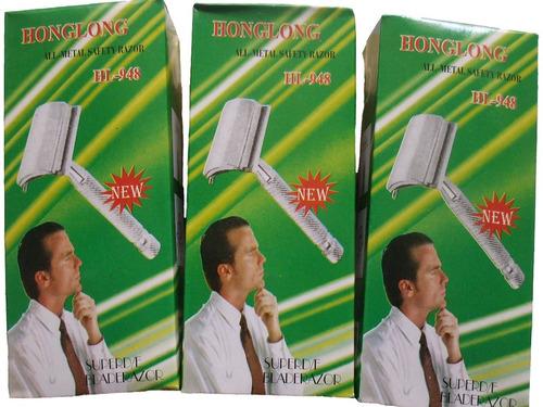 afeitadora rasuradora afeitar con hojillas reusable eterna