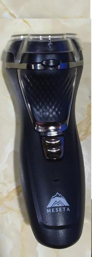 afeitadora recargable inalambrico 3 cabezales + delivery