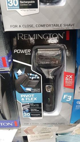 afeitadora remington profesional,  al por mayor y unidad