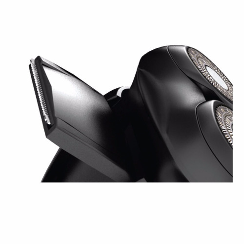 afeitadora remington seco/humedo r3130 patillera lavable