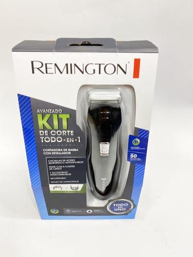 afeitadora remington todo en 1 + g - unidad a $1484