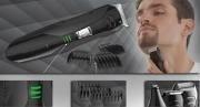 afeitadora remington todo en 1 lithium recargable original