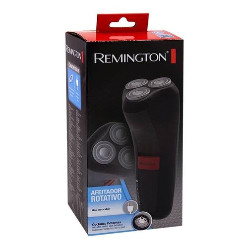 afeitadora rotativa remington r0050