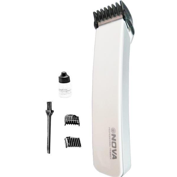 Afeitadora Y Patillera Profesional Nova Ns-216 -   499 c51bd60c4604