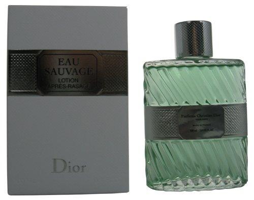 afeitadoras eau sauvage by christian dior