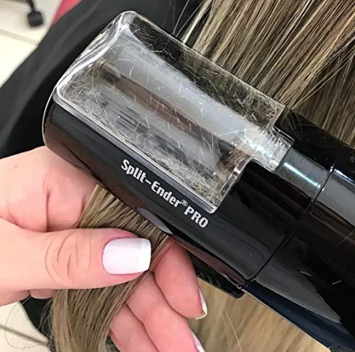 afeitadoras split ender pro cordless end