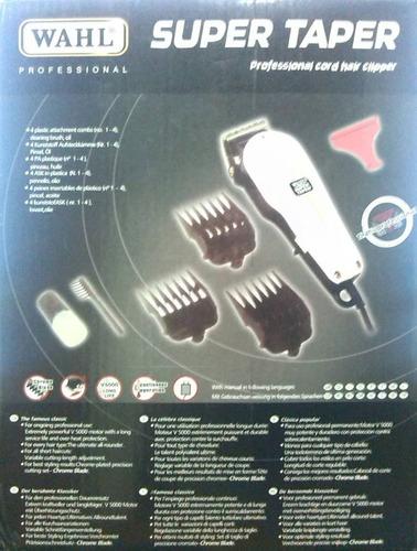 afeitar del maquina