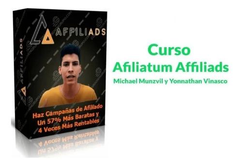 affiliatum + affiliads michael y jonathan