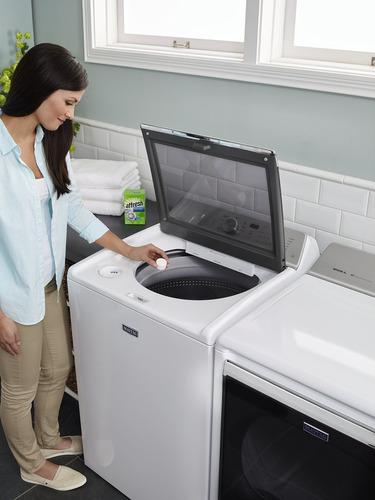 affresh washer machine cleaner, 6 tabletas, 8.4 oz