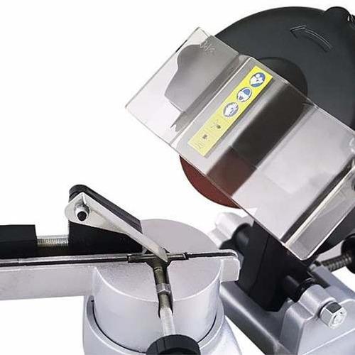 afiador de corrente de motosserra 180w matsuyama 220v