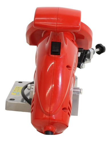 afiador de corrente p / motosserra 180w nagano