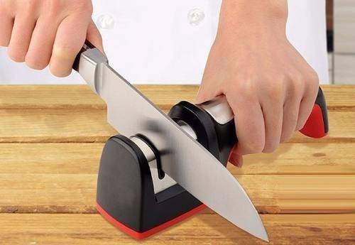 afiador de facas worker diamantado