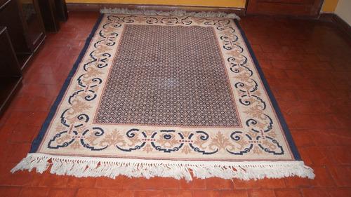 afiche original de lilo y alfombra