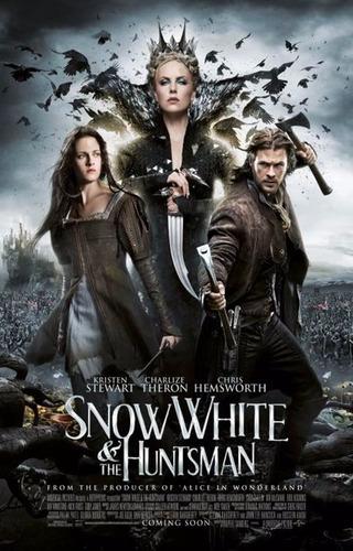 afiches de peliculas/ posters de cine originales blanca niev