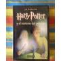 Libro Harry Potter_el Misterio Del Principe