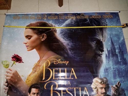afiches pendones películas de cine 1,46 x 2,08 mts titanic