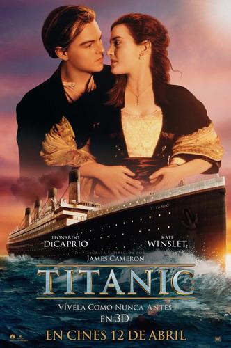 afiches poster cine 42x30cm todas las películas