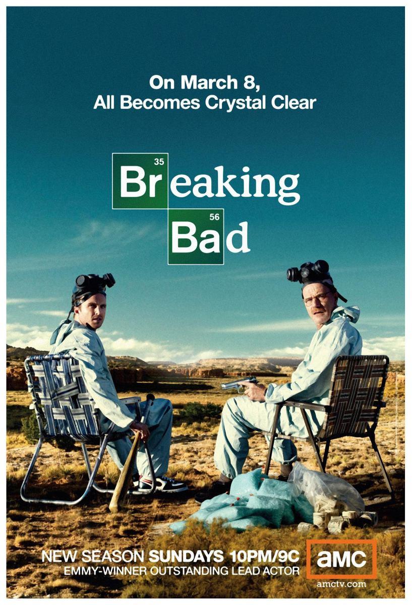 Breaking Bad Bs